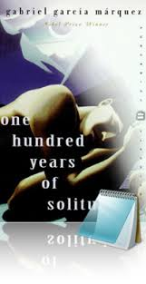 book review one hundred years of solitude the uncustomary book  one hundred years of solitude by gabriel garcia marquez