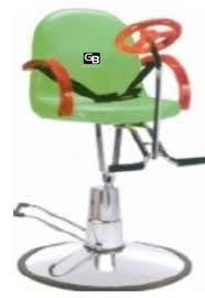 hair salon chair kids baby