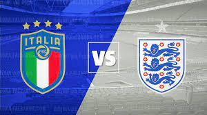 تردد القنوات المفتوحة مشاهدة مباراة ايطاليا وانجلترا في نهائي اليورو 2020  اليوم 11 يوليو - كورة في العارضة
