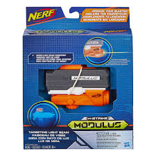Nerf Targeting Light Nerf Modulus Targeting Light Beam Blaster Toy