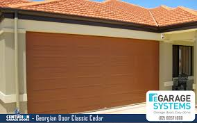to enlarge image centurion georgian garage door 05 jpg
