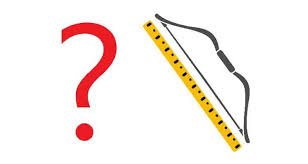 Eight Sixty Size Chart How To Quickly Find Your Perfect Recurve Bow Size