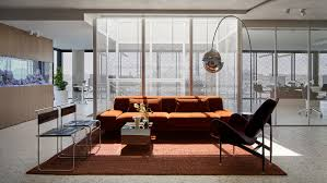 Interior Designer Jobs Melbourne Mim Design Create Bright Office For Cobild Construction Company
