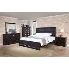 Tallboy Bedroom Furniture Maynard Queen Tallboy Suite Hardwood White W04 Bedroom Suite