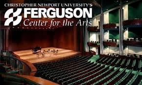 Cnu Ferguson Center Seating Chart Ferguson Center For The Arts