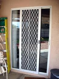 security for sliding glass doors securing sliding glass door awesome security sliding screen doors with sliding