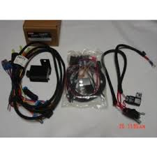 wiring kits plow parts western fisher plows 63394 unimount light wiring harness