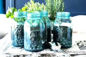 herb storage containers ball dry jars wooden boxes glass contai