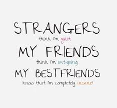 Quotes On Friendship Extraordinary Friendship Quotes Friendship Goals