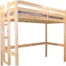 Colburn Loft Bunk Bed