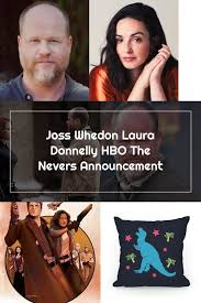 Joss whedon bows out of forthcoming hbo series the neverswhedon is currently under investigation by warner bros. Joss Whedon Laura Donnelly Hbo The Nevers Announcement In 2020 Laura Donnelly Whedon Joss Whedon