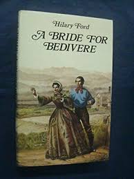 A bride for Bedivere By Hilary Ford 241894999 | eBay