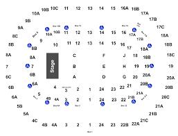 Pechanga Arena Seating Chart Magic 92 5 Summer Jam War Cameo Brick The Original