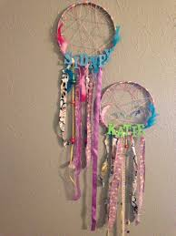 Personalized Dream Catchers 100 best Dream catchers images on Pinterest Catcher Diy dream 1