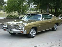 Chevrolet Chevelle: 1964-1972, 1st generation | AmcarGuide.com ...