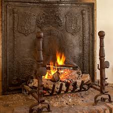 fireplace grates for