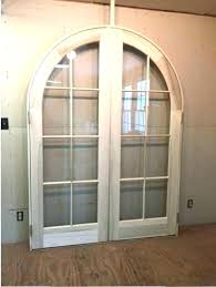 arch top cabinet doors arched cabinet doors arch top cabinet doors custom wood arched top double