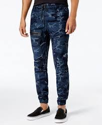 moto pants mens. ring of fire men\u0027s camo moto jogger pants mens