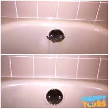 bathtub rust repair bathtub rust repair in bathtub drain rust hole repair