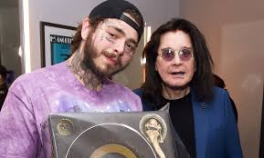Ozzy osbourne sued by bob daisley in unpaid royalties dispute. Ozzy Osbourne And Post Malone Have Released Another Song Together
