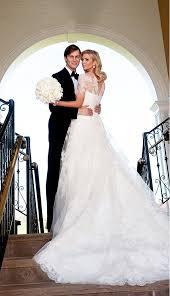 the 18 best celebrity wedding dresses of all time wedding dress Wedding Attire By Time ivanka trump's verawang wedding dress is divine weddings wedding attire by time of day