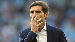 Marcelino 'absolutely sure' Valencia sacked him because of Copa del Rey  success   Goal.com