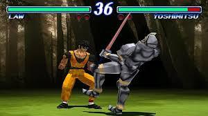 top 5 most popular fighting games ever craveonline