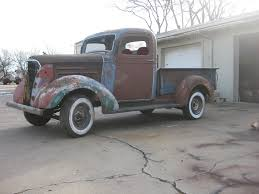 18+ [ Beds For Sale Craigslist ]   1937 Chevy Pickup Parts For ...