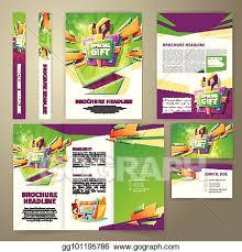 Incentive Flyer Eps Illustration Vector Flyer For Sales Promotion Brochure