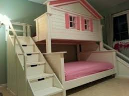 Twin over full bunk bed with slide 1 Over Full Bunk Bed With Slide - Ideas on Foter