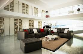 Living Room Colour Schemes Living Room Fascinating Modern Living Room Style With Wall Arts