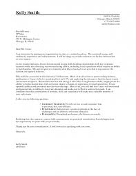 What Is A Proper Cover Letter For A Resume Resume Cover Letter Example Template Best Of Writing Proper Cover 58