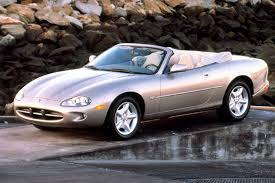 1997 06 jaguar xk8 xk series consumer guide auto