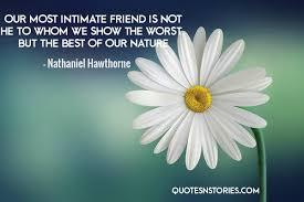 Nathaniel Hawthorne Quotes Awesome Nathaniel Hawthorne Quotes QuotesNStories