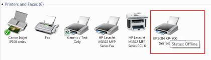 Installation imprimante epson xp 225 (c'est valable pour toutes les imprimantes epson). Epson Printer Offline Solved Driver Easy