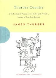 thurber country by james thurber