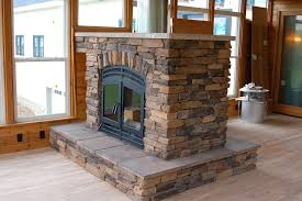 indoor outdoor gas fireplace cost see through wood exposed australia double sided