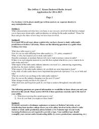 College Essay Format  Self Reflective College Application     College Application Essays Free College Admission Essay Templates The New  Yorker