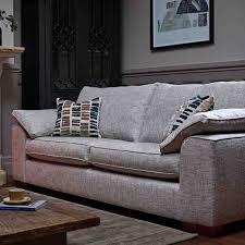 dakota large 3 seater sofa