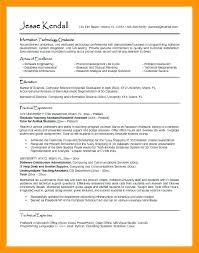 Template Undergraduate Student Sample Cv Latex Pdf