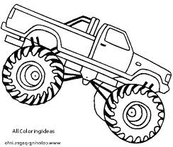 Free Truck Coloring Pages Upcomingconcertsincalgaryinfo