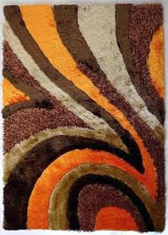orange area rug with white swirls rug hand tufted brown and orange living room gy area hand tufted brown and orange living room gy area rug orange