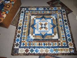 A most awesome, amazing, Jelly Roll Round Robin Challenge ... & Sherri Manios' Quilt Adamdwight.com