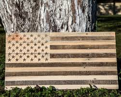 nuwzz wall art usa flag wooden carved edition free shipping retro style sign carved in salvaged palette wood personalisation possible nuwzz on painted wood american flag wall art with nuwzz wall art usa flag wooden carved edition free shipping retro