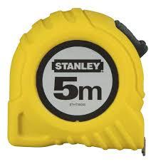 <b>Рулетка</b> Stanley 0-30-497 <b>5м</b>/19мм - отзывы покупателей на ...