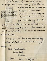 best turing images alan turing bletchley park  enigma genius alan turing solved my childhood puzzle a year later he was dead