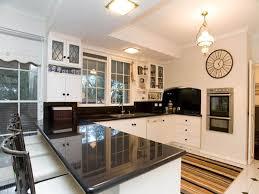 Simple Small Kitchen Design L Shaped Small Kitchen Design With Simple Interior Using Unique
