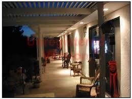 under soffit lighting. Outdoor Soffit Lighting-patio-walkway-night.jpg Under Soffit Lighting .