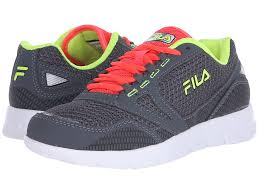 fila for women. fila direction (castlerock/diva pink/safety yellow) women\u0027s shoes for women