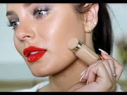 easiest smokey eye ever 2 lip looks using only estée lauder s